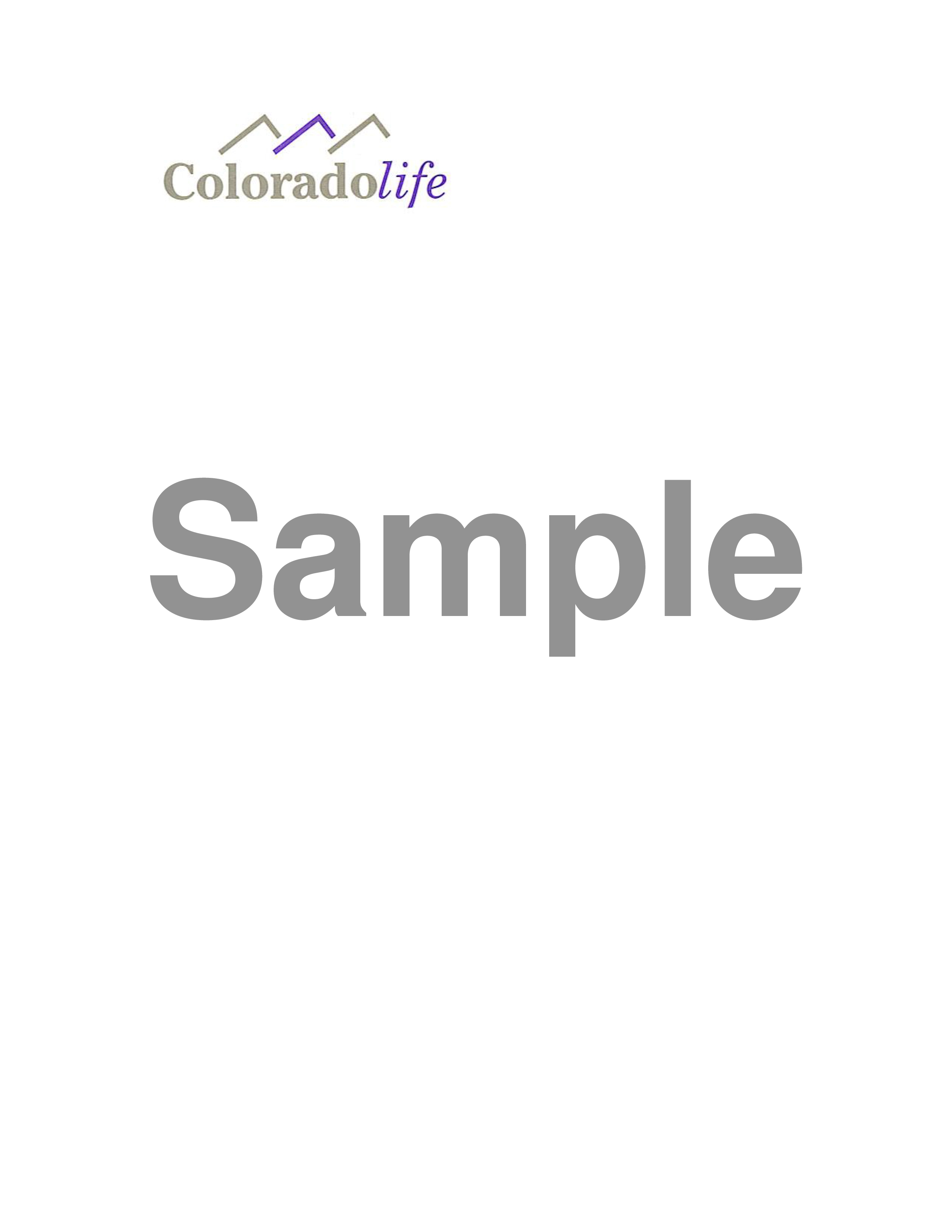 Colorado Long Term Care Partnership CE Classes